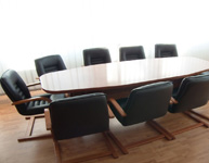 Photo of Conference Table