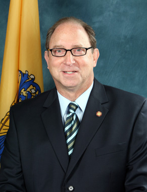 Photo of Secretary Fisher
