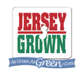 Jersey Grown logo