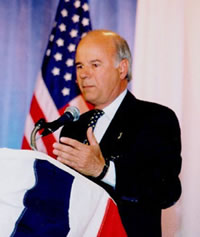 Assemblyman John C. Gibson - Click to enlarge