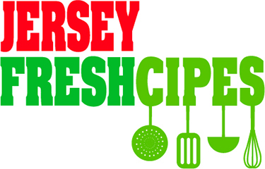 Jersey Fresh Recipes - Click to enlarge