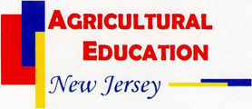 NJ Agricultural Education Logo - Click to enlarge