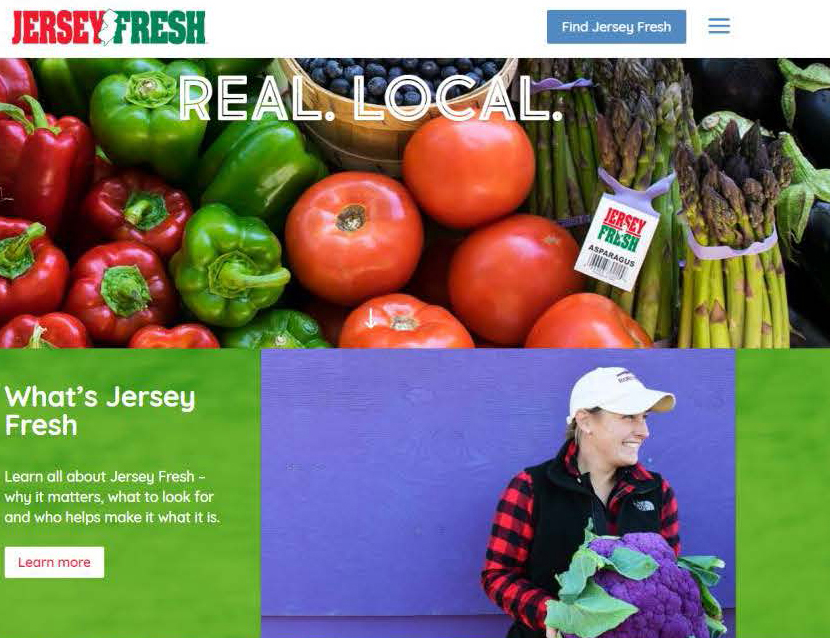 FindJerseyFresh.com  - Click to enlarge