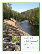 Technical Standards for Erosion and Sediment Control in New Jersey