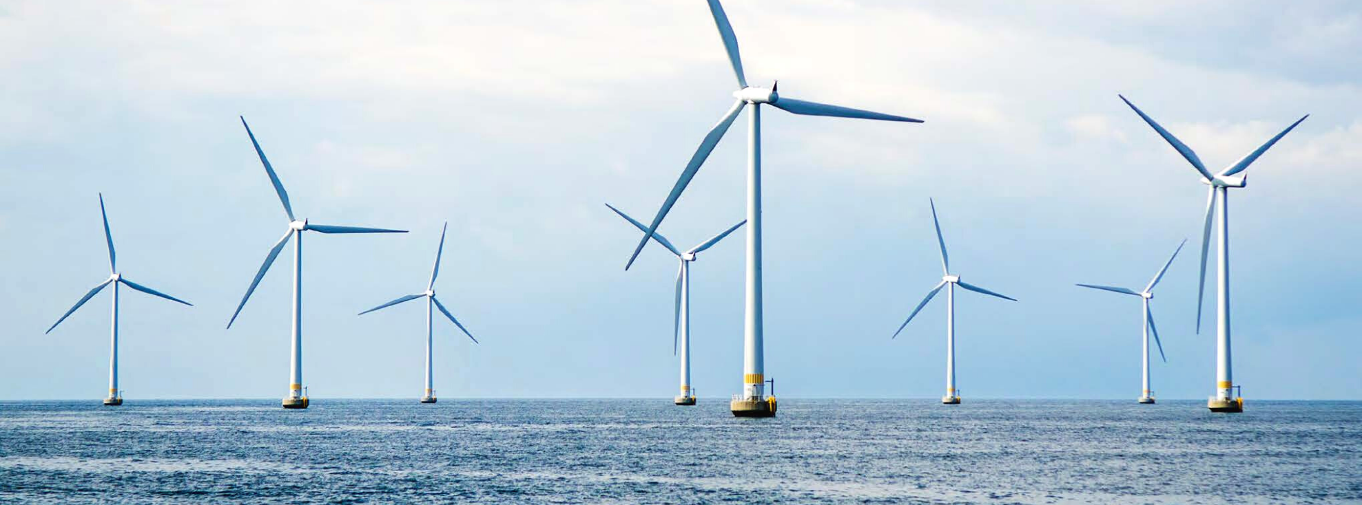NJBPU Receives Bids to Expand New Jersey's Leading Offshore Wind Industry