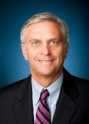 Richard S. Mroz, President of the Board of Public Utilities