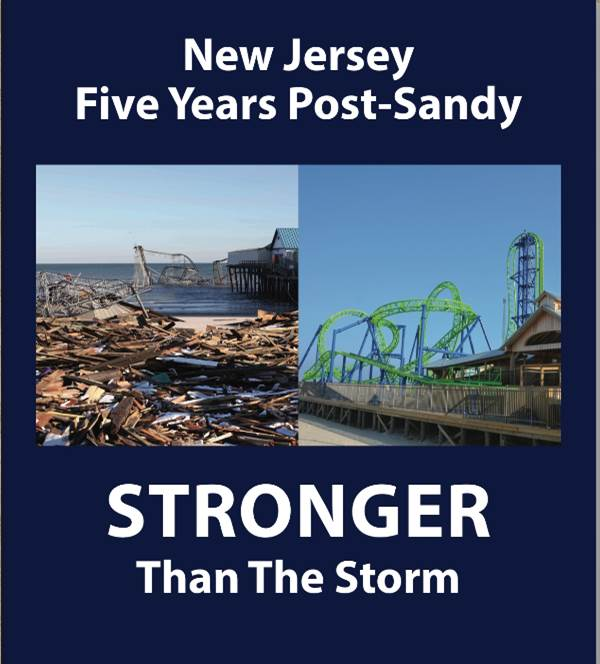 5 years post Sandy