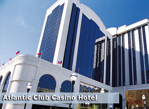 Atlantic Club Casino Hotel