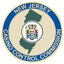 New Jersey Casino Control Commission