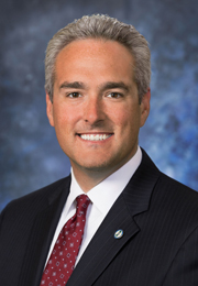 Matthew B. Levinson, Chairman and Chief Executive Officer