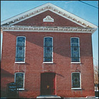 Mt. Pisgah African Methodist Episcopal Church
