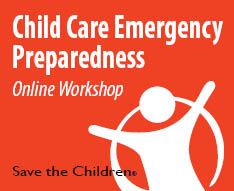 Child Care Emergency Preparedness