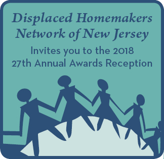 Displaced Homemakers 2018 Invitation