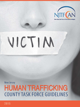 Human Trafficking Guidelines