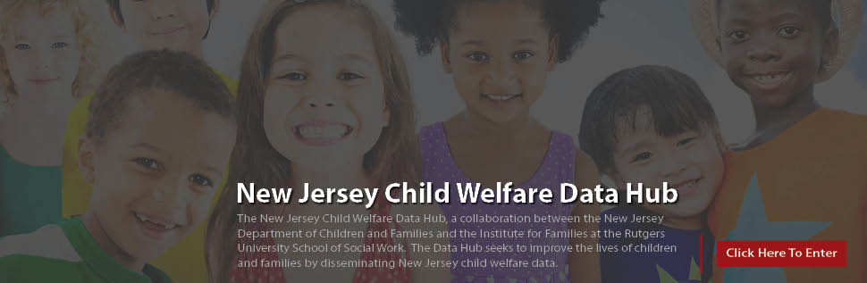 New Jersey Child Welfare Hub