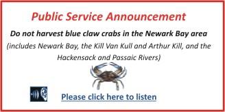 PSA Crab