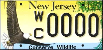 Njdep Division Of Fish Wildlife Drive Conservation