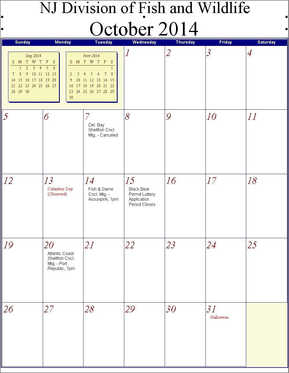 April 2008 Calendar 67517 Enews