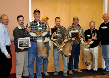 Winners - Typical Muzzleloader