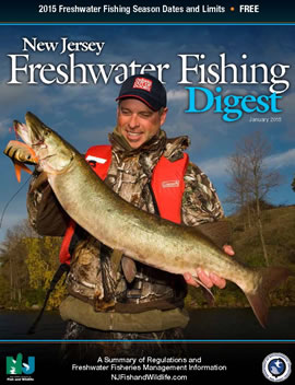 Njdep division of fish wildlife pdf segments of the for Nj freshwater fishing