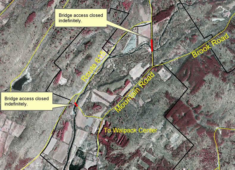 Flatbrook-Roy Wildlife Management Area | New York-New Jersey Trail on