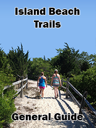 Department of environmental protection island beach trails map pdf file 1mb fandeluxe Images