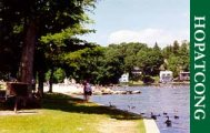 photo of: hopatcong state park