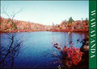 photo of: wawayanda state park