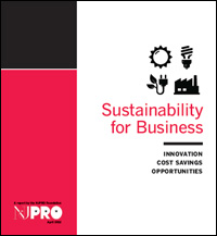 Sustainability for Business cover