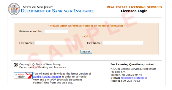 Rhode Island Real Estate Pre-Licensing Education
