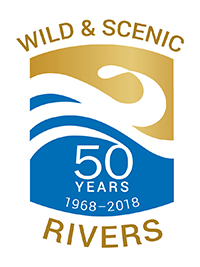The National Wild and Scenic Rivers Program turns 50 in 2018.