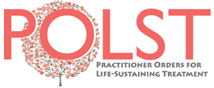 Practitioner Orders for Life Sustaining Treatment