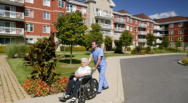 Find nursing homes and other long term care facilities.