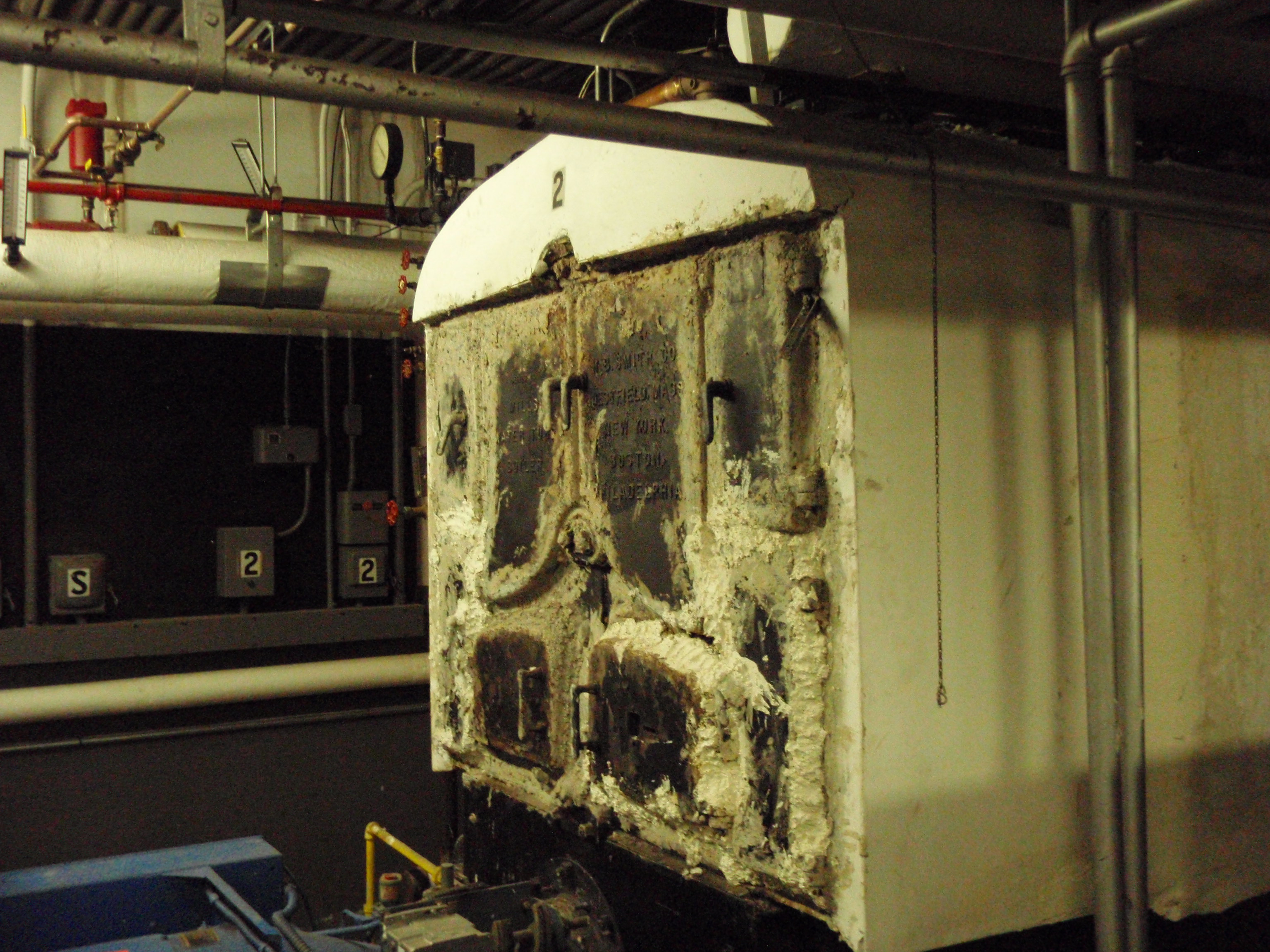 Department of health environmental health asbestos faq boiler lagging dailygadgetfo Gallery