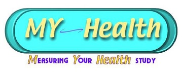 my health logo