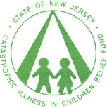Catastrophic Illness In Children Relief Fund logo