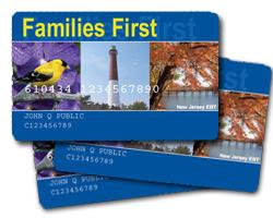 NJ EBT Card