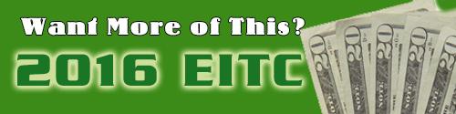 2016 EITC