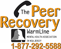 The Peer Recovery Warm Line