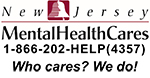 New Jersey Mental Health Cares Hotline