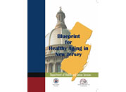 The Blueprint for Healthy Aging in New Jersey