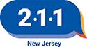 NJ 211 Community Resource Website
