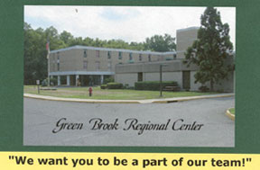 Green Brook Developmental Center