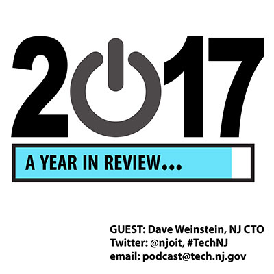 EPISODE 10; Year in Review