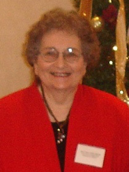 photo of Sylvia Axelrod