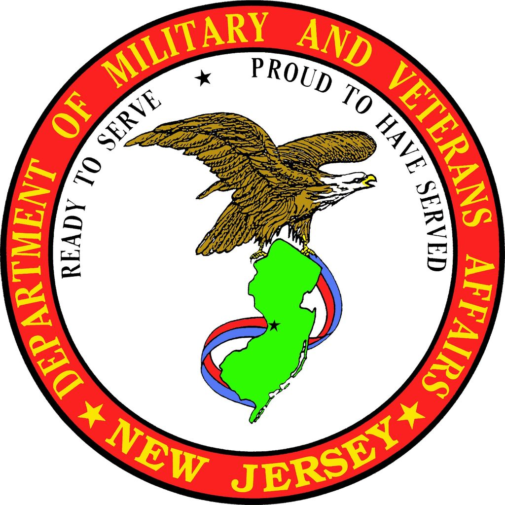 New Jersey Department of Military and Veterans Affairs