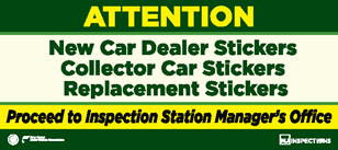 NJ MVC | Vehicles Leased or Purchased Outside New Jersey
