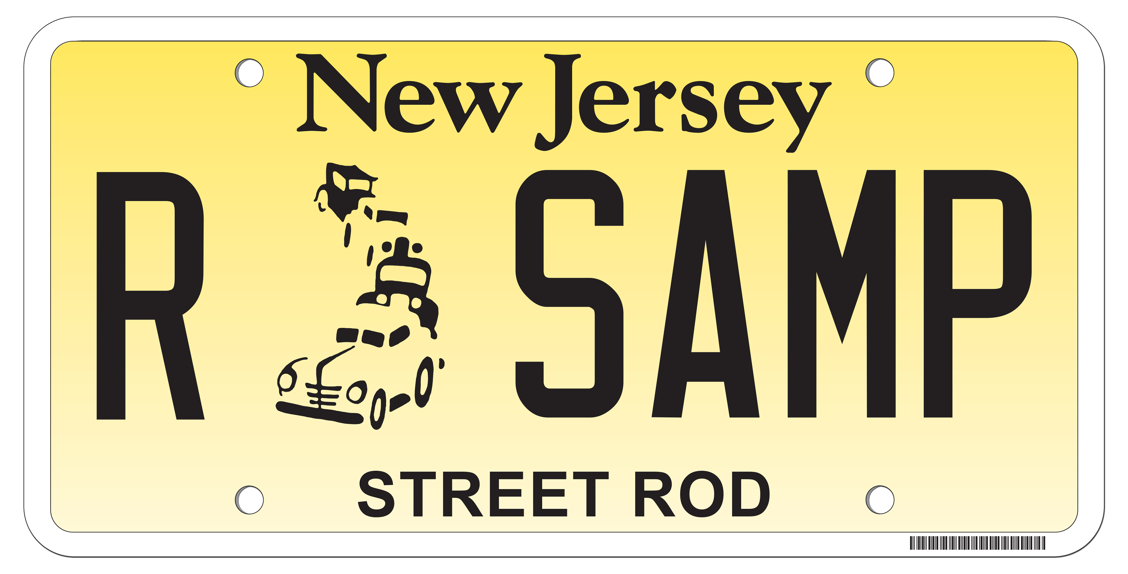 Historic registration guide with s&le photos  sc 1 st  State of NJ & New Jersey Motor Vehicle Commission - Historic and Street Rod