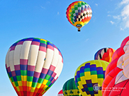 NJ Festival of Ballooning, Readington NJ