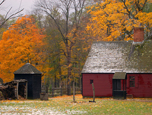 Jockey Hollow - Morristown National Historical Park